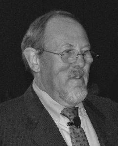 William Forsyth Sharpe Portrait